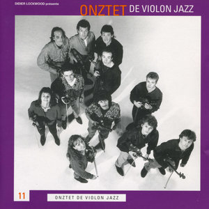 Onztet de Violon Jazz | Onztet de violon Jazz