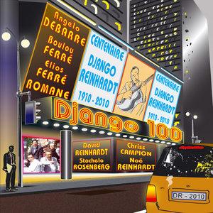 Django 100 - Centenaire Django Reinhardt (1910-2010) | Django 100