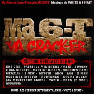 Ma 6-t va crack-er (Edition spéciale 10 ans) | Krs One