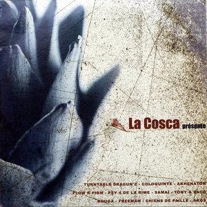 Street Album La Cosca Team Vol. 1 | Coloquinte