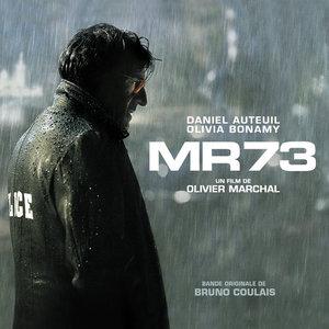 MR 73 (Bande Originale du Film) | Bruno Coulais