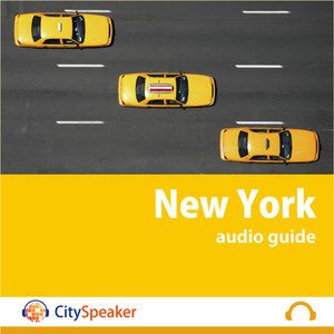 New-York - Audio Guide CitySpeaker   CitySpeaker