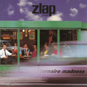 Ternaire Madness   Greg Zlap