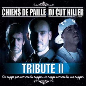 Tribute II | Chiens de Paille