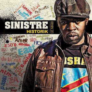 Historik le maxi   Sinistre