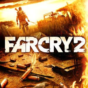 Far Cry 2 (Original Game Soundtrack) | Marc Canham