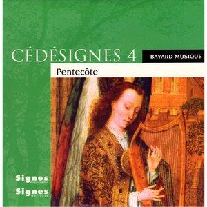 CédéSignes 4 Pentecôte | Ensemble vocal Cinq Mars