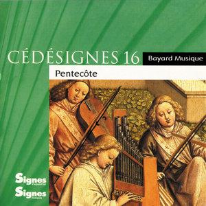 CédéSignes 16 Pentecôte | Ensemble vocal Cinq Mars