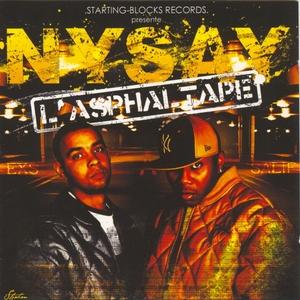L'Asphaltape | Nysay