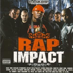 Rap Impact | DJ Skorp