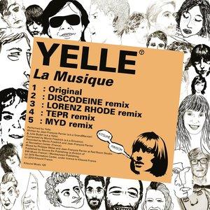 Kitsuné : La musique - EP | Yelle