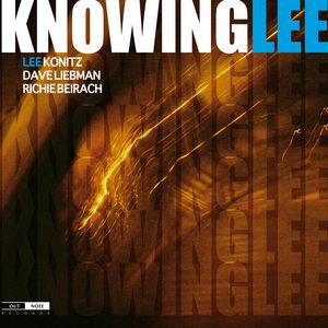Knowinglee | Lee Konitz