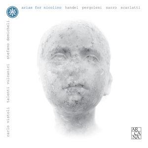 Arias for Nicolino | Stefano Demicheli