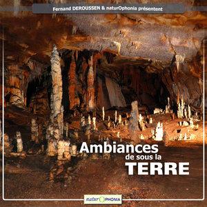 Naturophonia: Ambiances de sous la terre   Fernand Deroussen