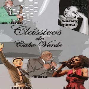 Classicos de Cabo Verde | Various