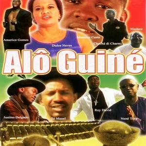 Alô Guiné | Various