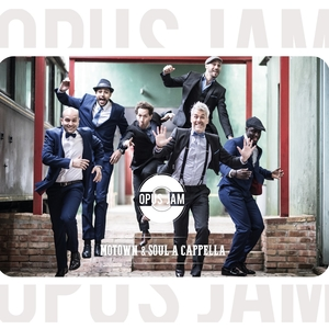 Motown and Soul A Cappella | Opus Jam