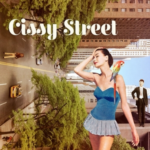 Cissy Street | Cissy Street
