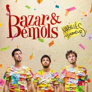 Habillés d'humeurs   Bazar et Bémols
