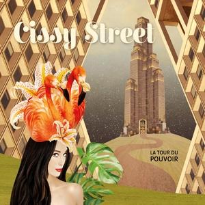 La tour du pouvoir | Cissy Street