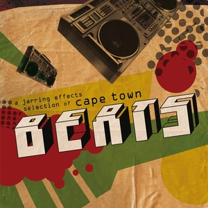 Cape Town Beats, Vol. 1 | Ben Sharpa