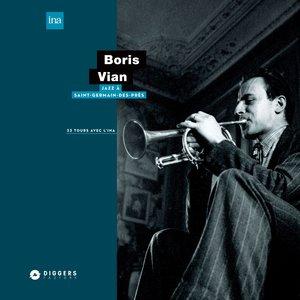 Jazz à Saint-Germain-Des-Prés | Boris Vian