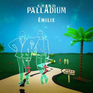 Émilie | Grand Palladium