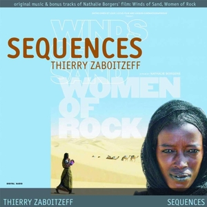 Séquences | Thierry Zaboitzeff