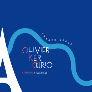 French Songs | Olivier Ker Ourio