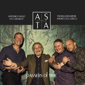 ASTA - Passers of Time | Antonio Farao