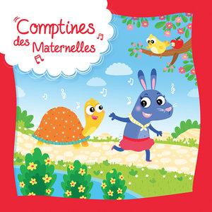 Comptines des maternelles | Patricia Knight