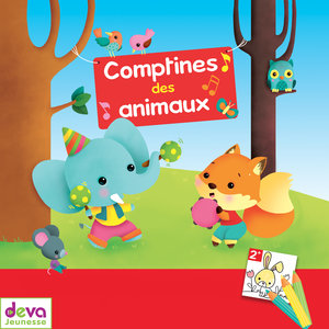 Comptines des animaux | Jemy
