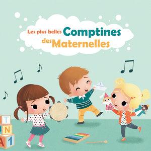 Les plus belles comptines des maternelles | Francine Chantereau