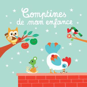 Comptines de mon enfance | Francine Chantereau