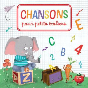 Chansons pour petits écoliers | Jemy