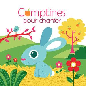 Comptines pour chanter | Francine Chantereau