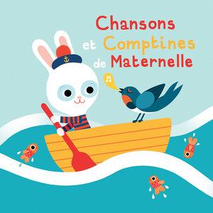 Chansons et comptines de maternelle | Francine Chantereau
