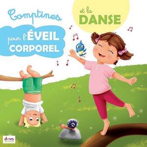 Comptines pour l'éveil corporel et la danse | Marguerite Lambert