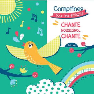 Chante rossignol chante: Comptines pour les enfants | La chorale des petits anges