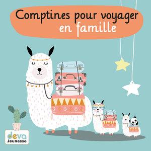 Comptines pour voyager en famille | Marguerite Lambert
