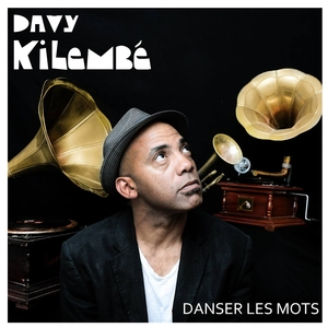 Danser les mots | Davy Kilembé