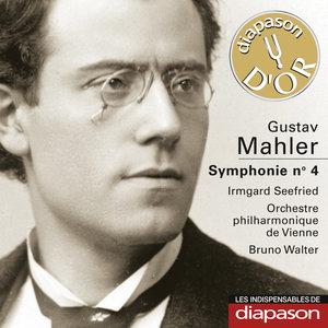 Mahler: Symphonie No. 4(Les indispensables de Diapason) | Irmgard Seefried