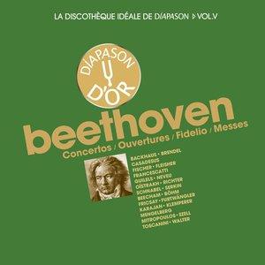 Beethoven: Concertos, Ouvertures, Fidelio & Messes - La discothèque idéale de Diapason, Vol. 5 | Emil Gilels