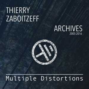 Multiple Distortions | Thierry Zaboitzeff