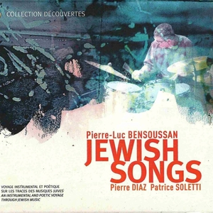 Jewish Songs | Patrice Soletti