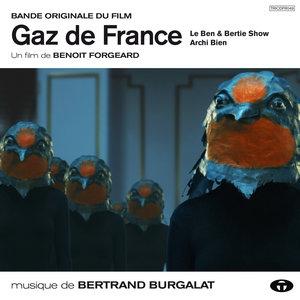 Gaz de France (Bande originale du film) | Bertrand Burgalat