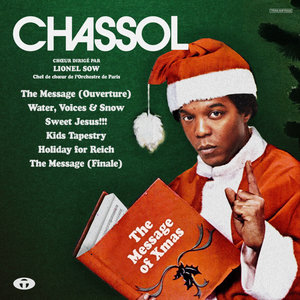 The Message of Xmas | Chassol