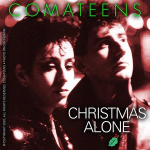 Christmas Alone | Comateens