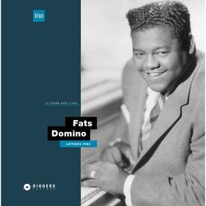 ANTIBES 1962 | Fats Domino