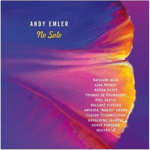 No Solo   Andy Emler